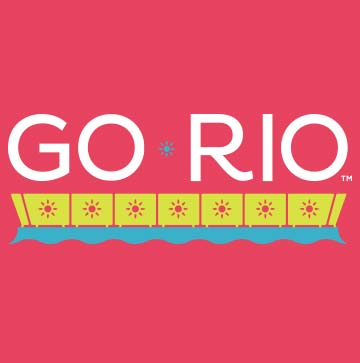 go rio river cruise website logo