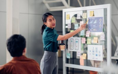 How to Develop a Digital Transformation Strategy for Your Business