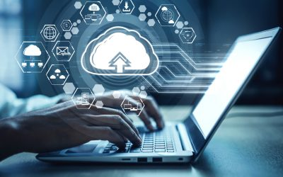Why Cloud Computing Is Key To Your Business