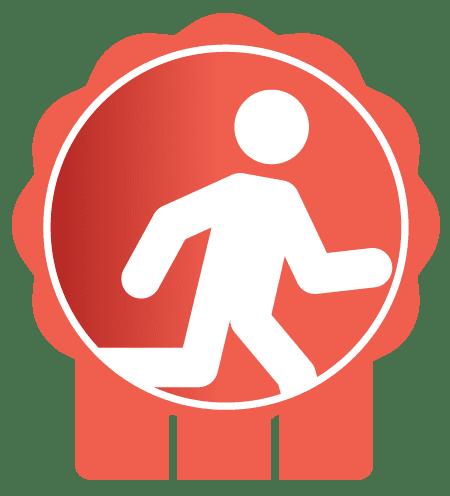 HAC: Segment Icon: Activity