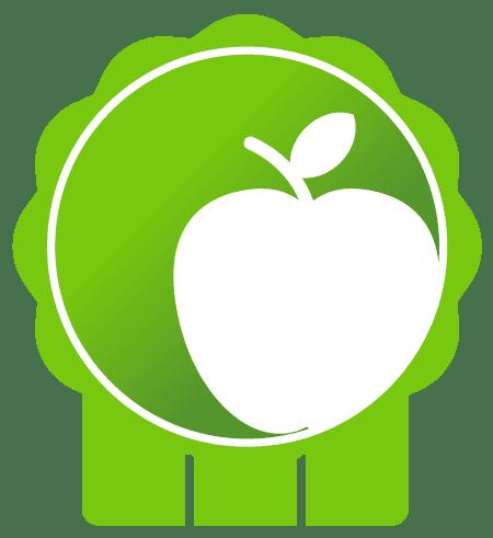 HAC: Segment Icon: Nutrition 1