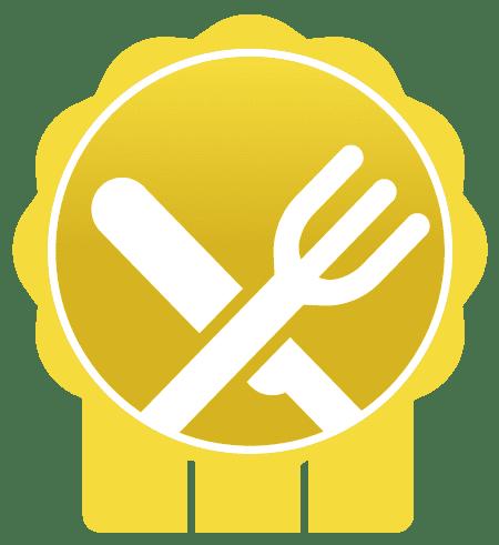 HAC: Segment Icon: Nutrition 2