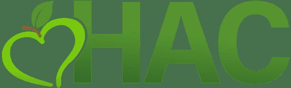 HAC: Acronym logo